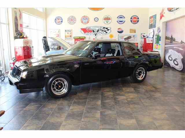 1987 Buick Regal | 1002478