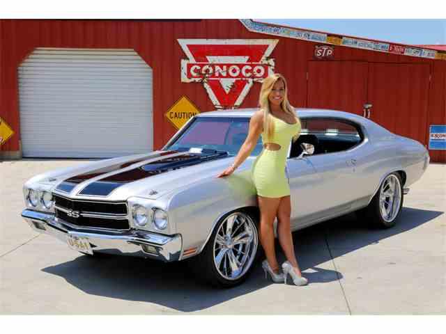 1970 Chevrolet Chevelle | 1000248
