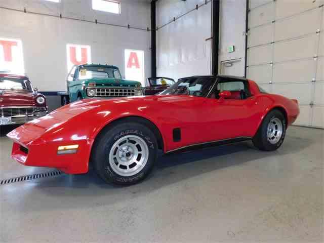 1980 Chevrolet Corvette | 1002483