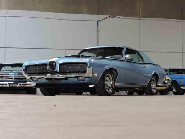 1970 Mercury Cougar | 1002496