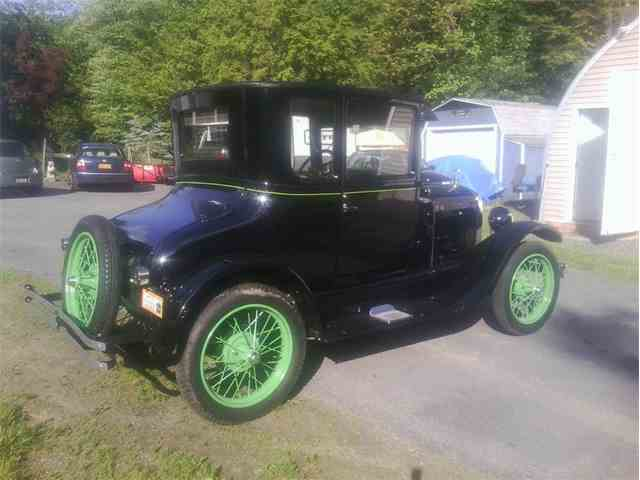 1925 Ford Model T | 1002500