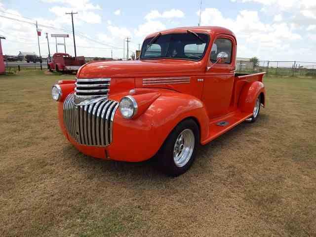 1946 Chevrolet 1/2 Ton Pickup | 1002502