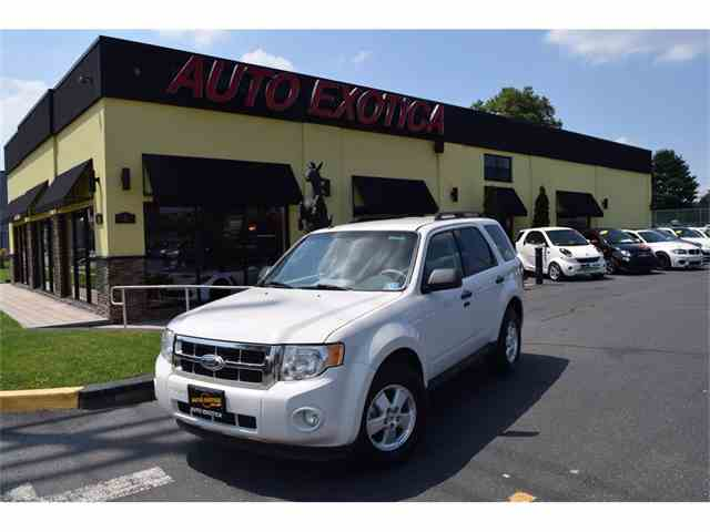 2012 Ford Escape | 1002505