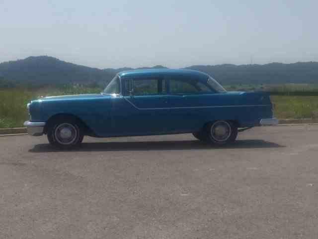 1955 Pontiac Chieftain   1002513