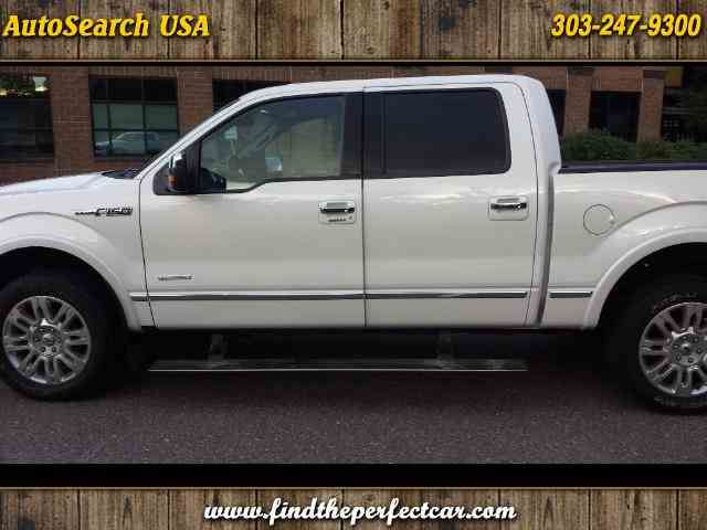 2014 Ford F150 | 1002521