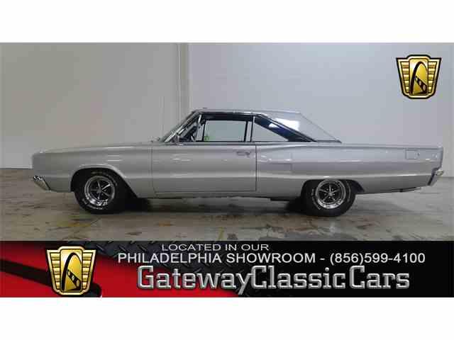 1967 Dodge Coronet 500 | 1002525