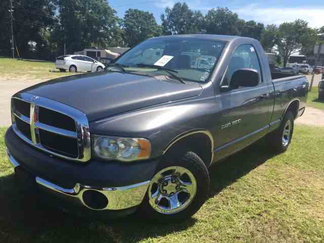 2004 Dodge Ram 1500 | 1002534