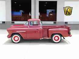 1955 Chevrolet Apache for Sale - CC-1002537
