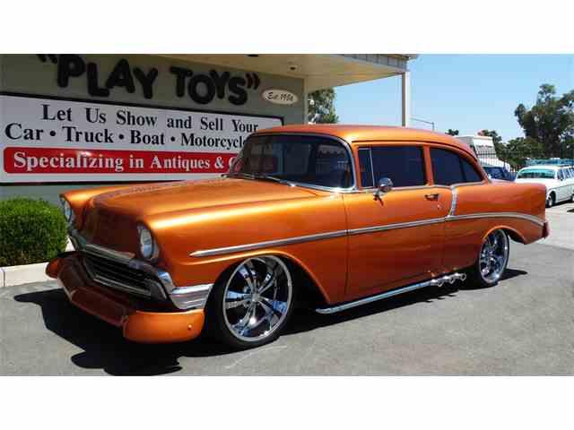 1956 Chevrolet 210 | 1000254