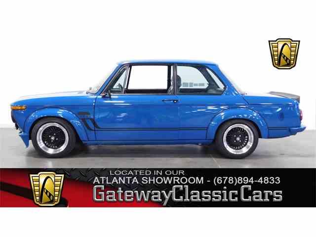 1976 BMW 2002 | 1002541