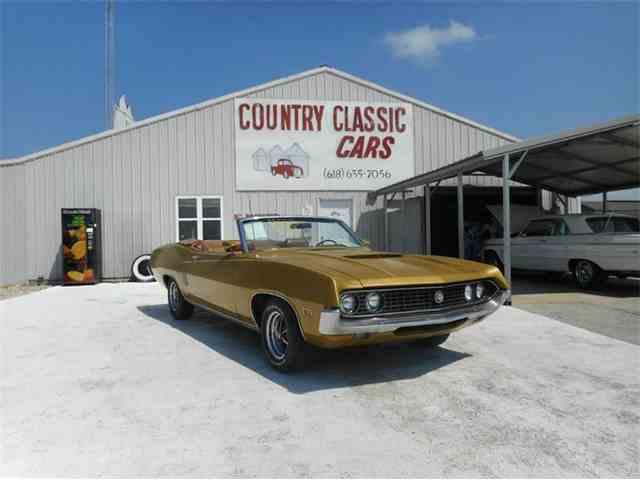 1970 Ford Torino | 1002549