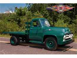 1955 Ford F350 for Sale - CC-1002551