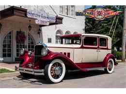 1931 Pierce Arrow 8-43 Club Sedan - CC-1002552