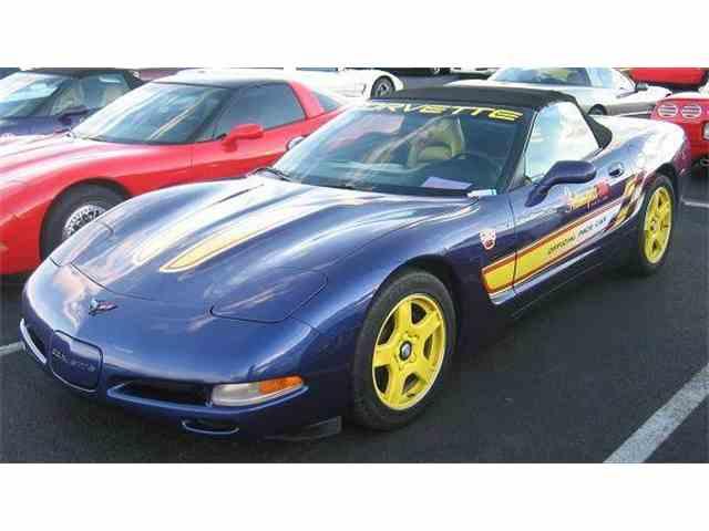 1998 Chevrolet Corvette | 1002561