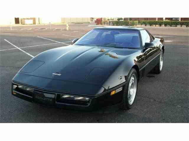 1990 Chevrolet Corvette | 1002564