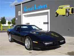 1990 Chevrolet Corvette for Sale - CC-1002564