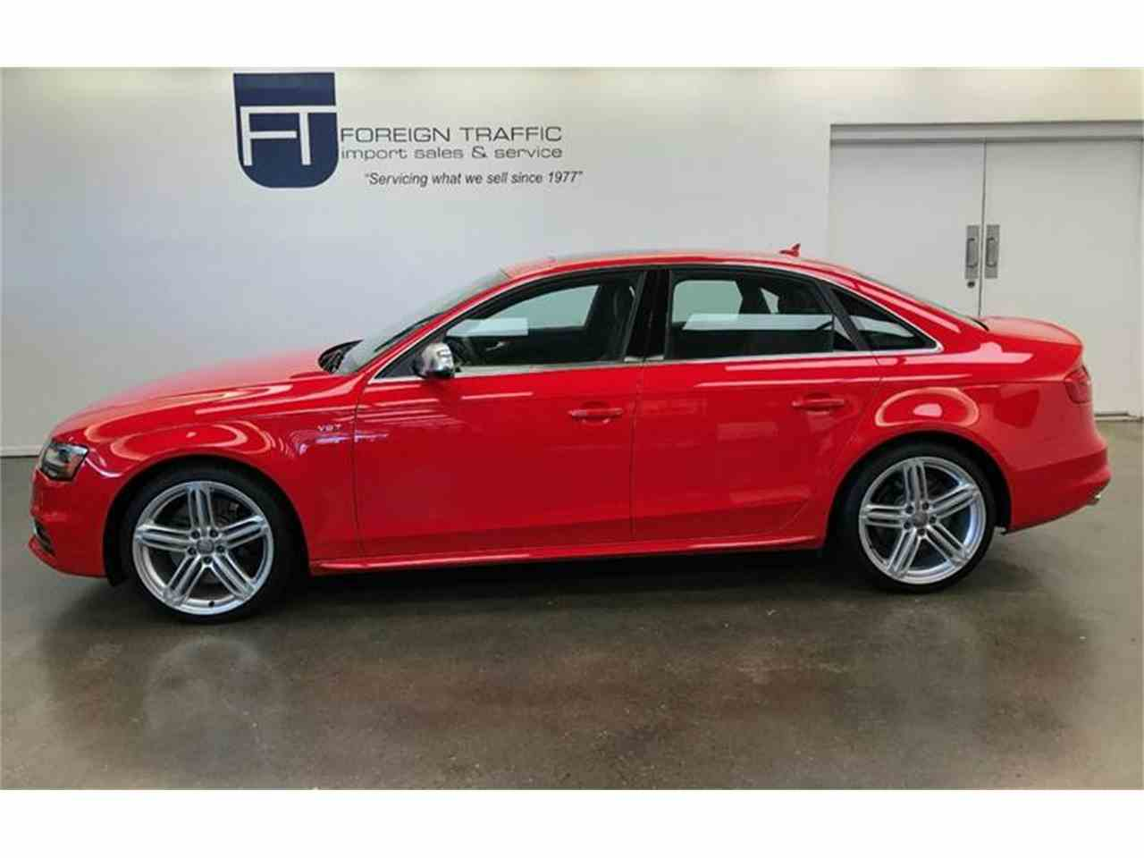 Large Picture of '16 S4 - LHL3