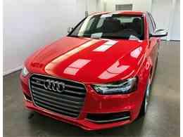 2016 Audi S4 for Sale - CC-1002567