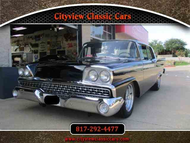 1959 Ford Galaxie 500 | 1002570