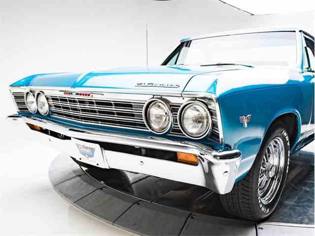 1967 Chevrolet El Camino | 1002573