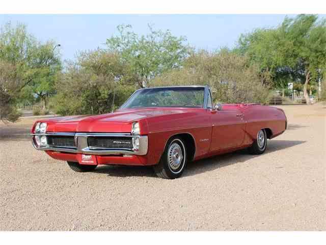 1967 Pontiac Catalina | 1000259