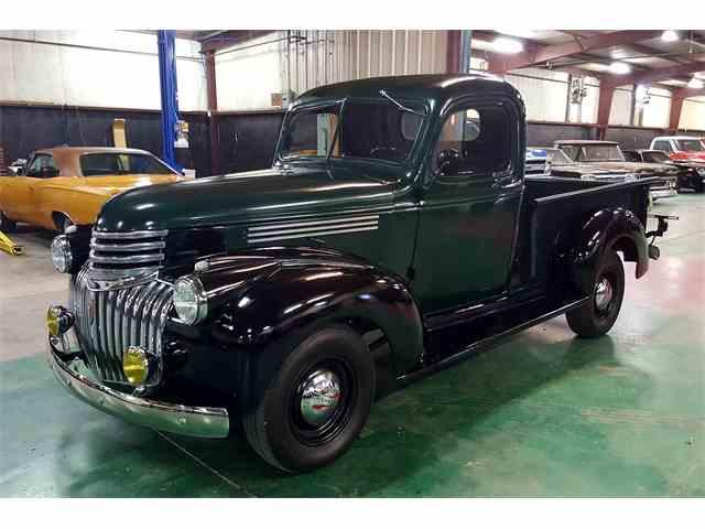 1946 Chevrolet Pickup | 1002595