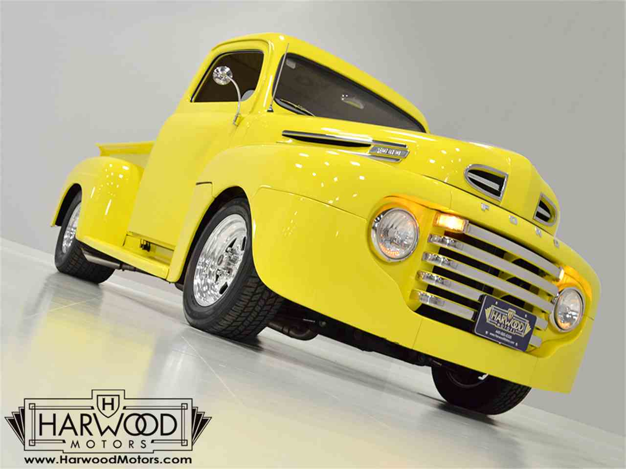 1950 Ford F100 for Sale - CC-1002598