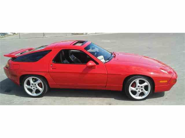 1988 Porsche 928 | 1002599