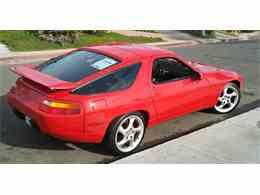 1988 Porsche 928 for Sale - CC-1002599