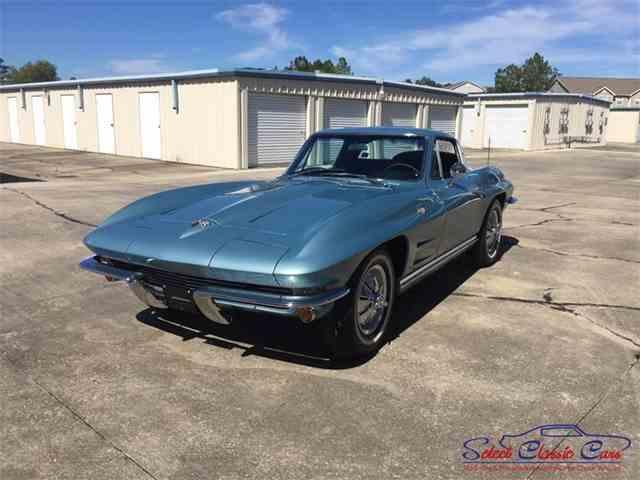1964 Chevrolet Corvette | 1000261