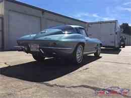1964 Chevrolet Corvette for Sale - CC-1000261