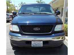 2002 Ford F150 for Sale - CC-1002610