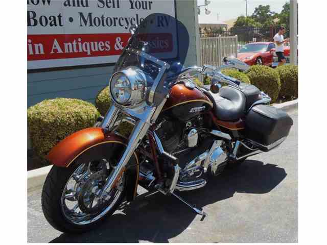 2008 Harley-Davidson Road King | 1002612