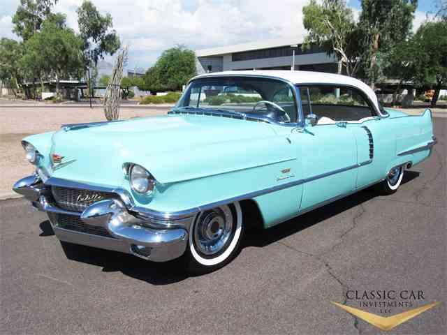 1956 Cadillac Sedan DeVille | 1002624