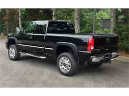2004 Chevrolet Silverado for Sale - CC-1002629
