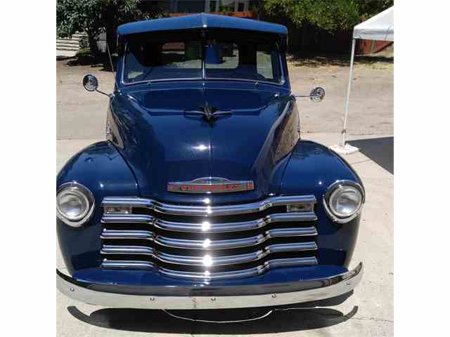 1950 Chevrolet 3100 | 1002639