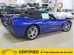 2003 Chevrolet Corvette for Sale - CC-1002656