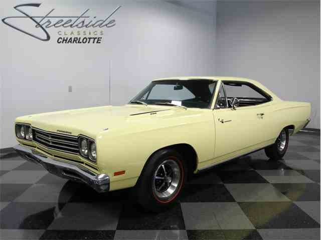 1969 Plymouth Road Runner | 1002660