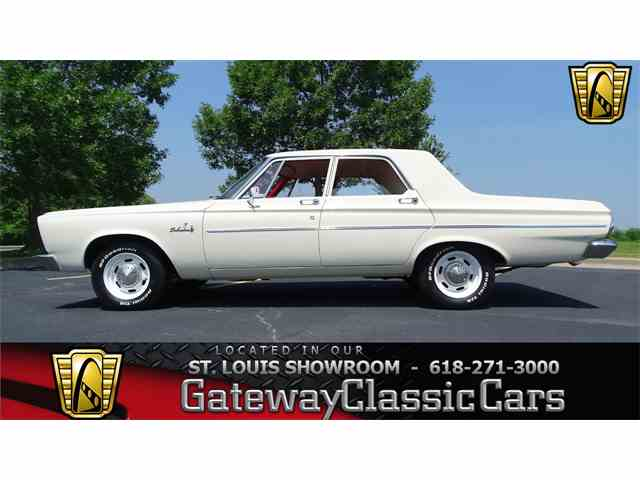 1965 Plymouth Belvedere | 1002664