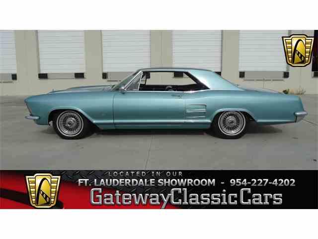 1964 Buick Riviera | 1002667