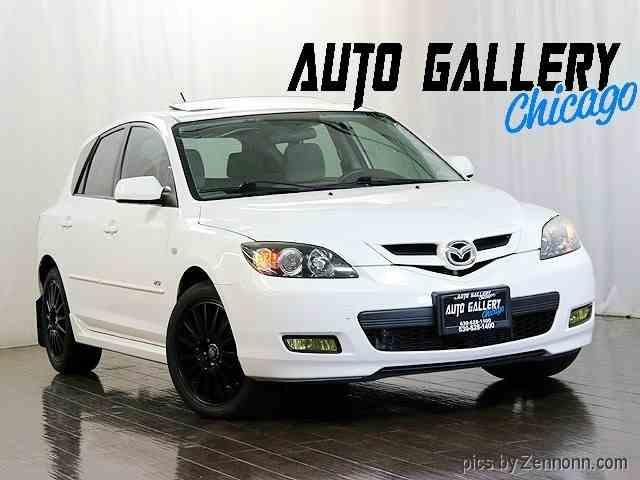 2009 Mazda 3 | 1002669