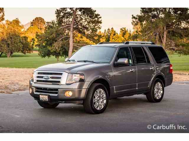 2013 Ford Expedition | 1002674