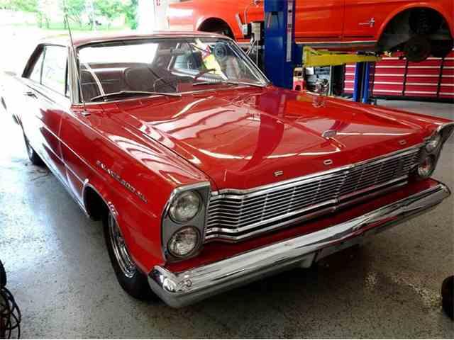 1965 Ford Galaxie 500 XL | 1002675