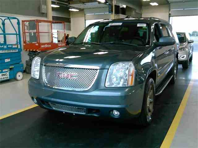 Picture of '07 Yukon - LHO4