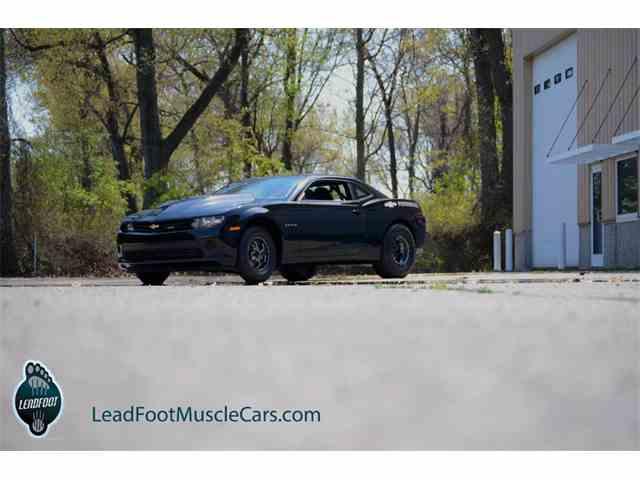 2015 Chevrolet Camaro COPO | 1000269