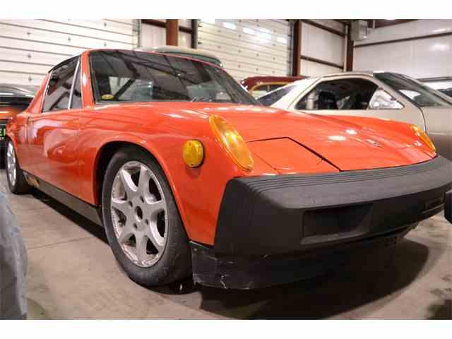 1976 Porsche 914 | 1000270