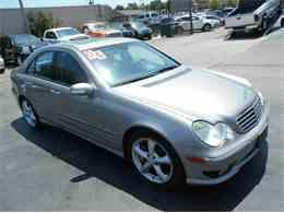 2006 Mercedes-Benz C-Class for Sale - CC-1002701