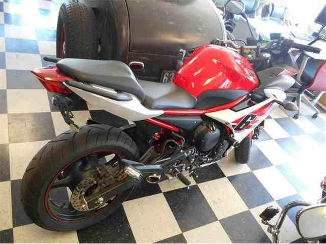 2014 Yamaha FZR | 1002702