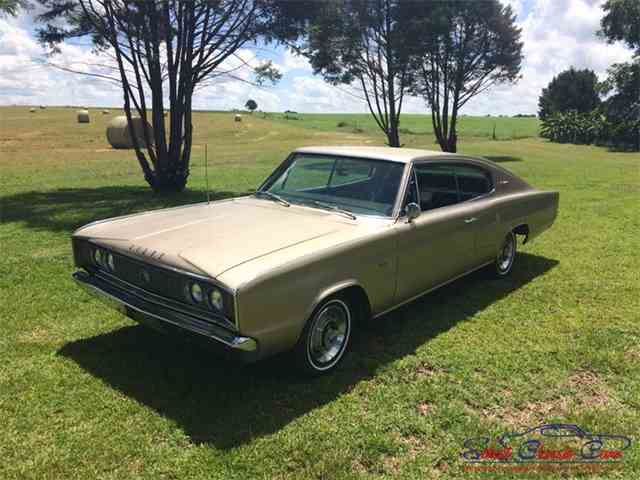 1966 Dodge Charger   1002705