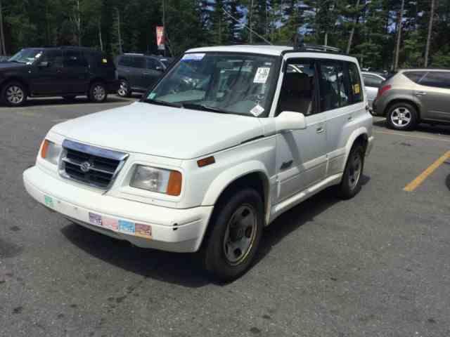1998 Suzuki Sidekick | 1002716